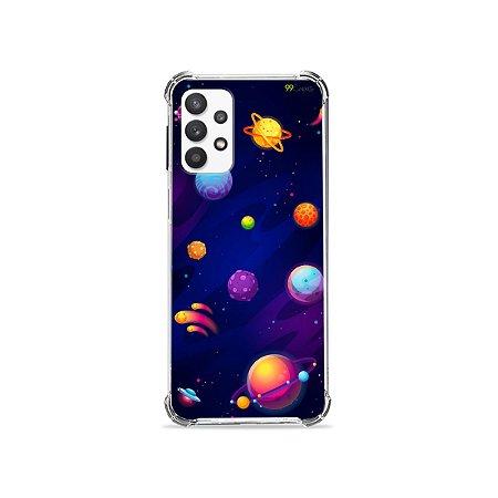 Capa para Galaxy A52 - Galáxia