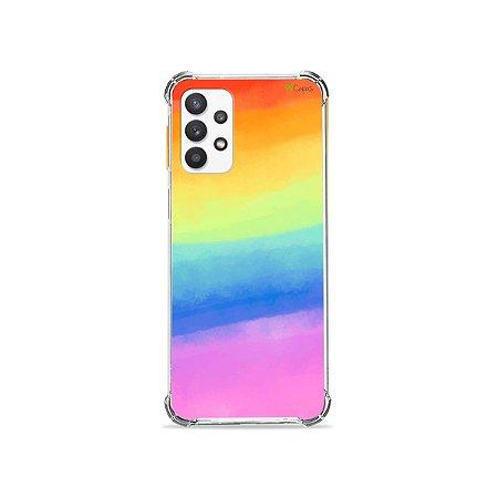 Capa para Galaxy A52 - Rainbow