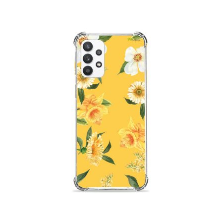 Capa para Galaxy A52 - Margaridas