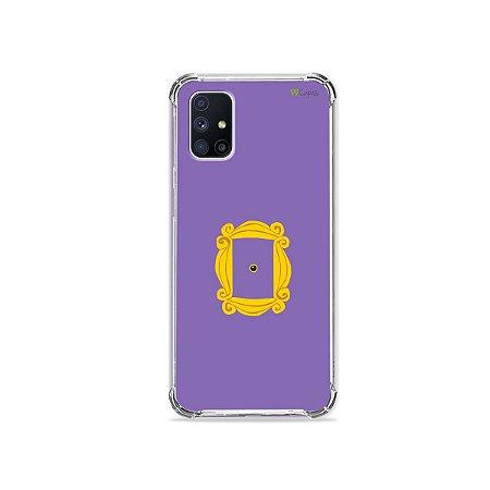 Capa para Galaxy M51 - Friends