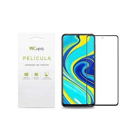 Película de Gel (com bordas) para Galaxy Note 9 - 99Capas