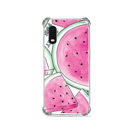 Capa para Galaxy XCover Pro - Watermelon