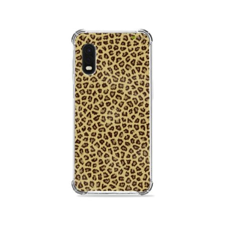 Capa para Galaxy XCover Pro - Animal Print