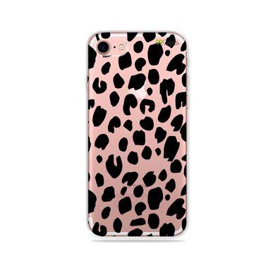 Capa para iPhone SE 2020 - Animal Print Basic