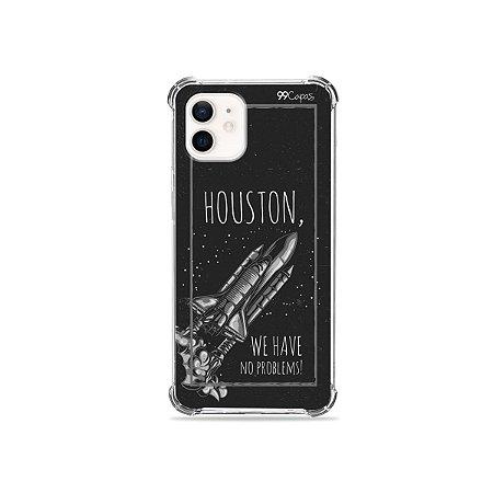 Capa para iPhone 11 - Houston