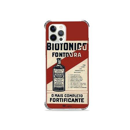 Capa para iPhone 12 Pro - Biotônico