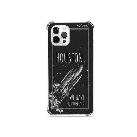 Capa para iPhone 12 Pro Max - Houston