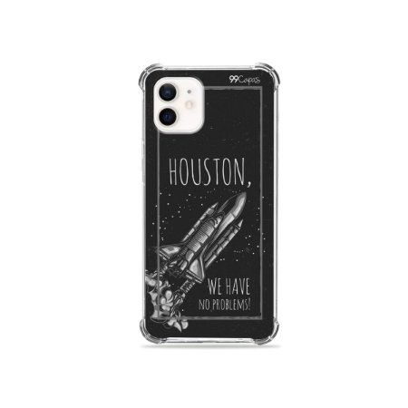 Capa para iPhone 12 Mini - Houston