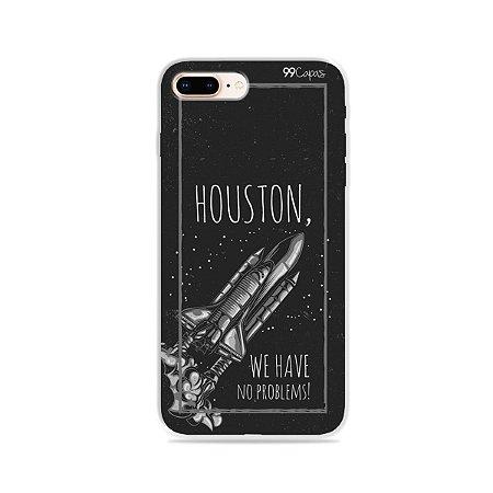 Capa para iPhone 8 Plus - Houston