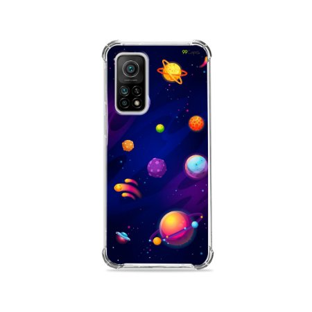 Capa para Xiaomi Mi 10T Pro - Galáxia