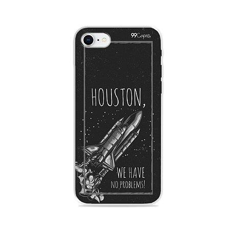 Capa para iPhone 6 Plus / 6s Plus  - Houston