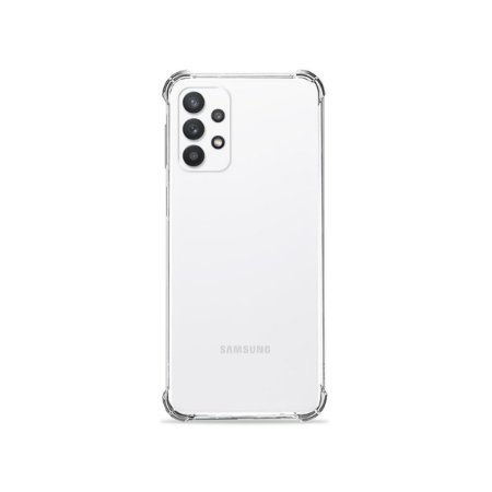 Capa Transparente Anti-Shock para Galaxy A32 5G