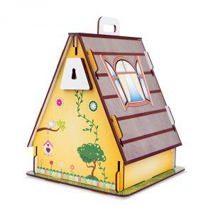 Carlu Pet House - Casinha De Cuco Chale