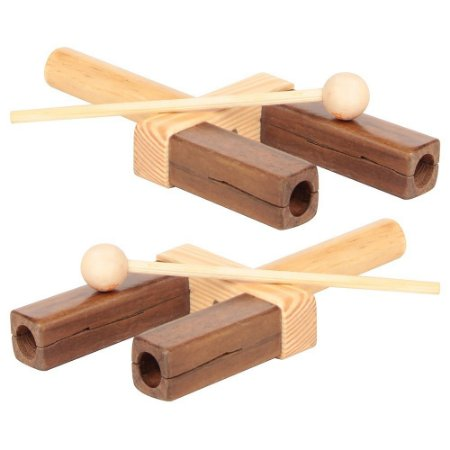 Agogô Instrumento Musical Idiofônico