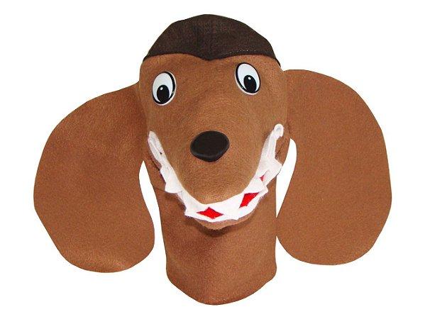 Fantoche Individual Cachorro - FUNDAMENTAL