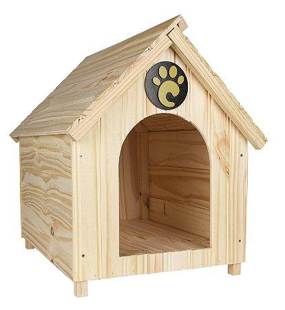 Carlu Pet House – Tradicional 02