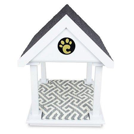 Carlu Pet House - Bangalo