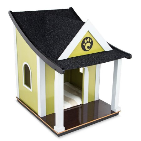 CARLU PET HOUSE - COTTAGE