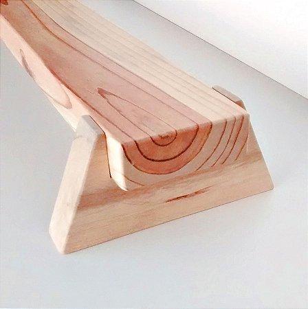 Passarela  Equilíbrio Infantil Montessori Blance beem