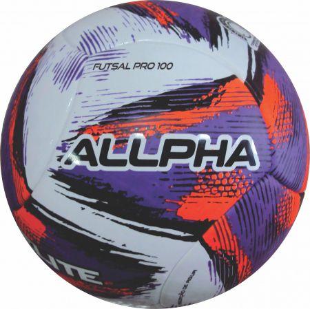 Bola de Futsal MX 100 Termofusy Elite - MX 100 - ALLPHA BOLAS