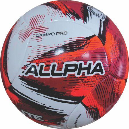 Bola de Futebol de Campo Termofusy Elite - PU - ALLPHA BOLAS