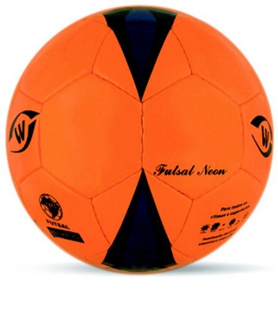 Bola De Futsal Com Guizo - JOTTPLAY