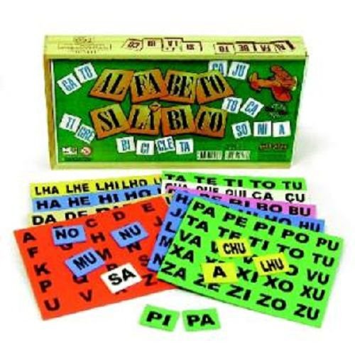 Jogo Educativo Alfabeto Silábico 156 Peças Em E.V.A - JOTTPLAY