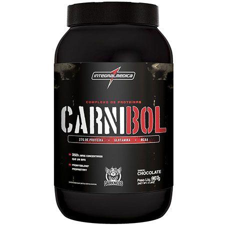 Carnibol - 907g - IntegralMédica