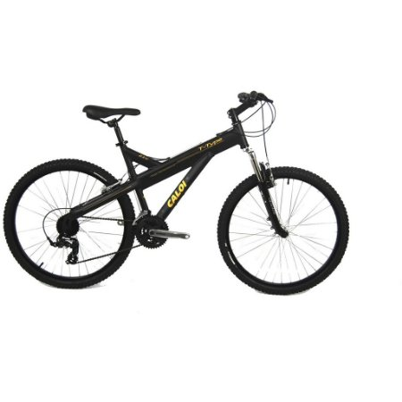 Bike aro 26 Caloi T-TYPE 21V