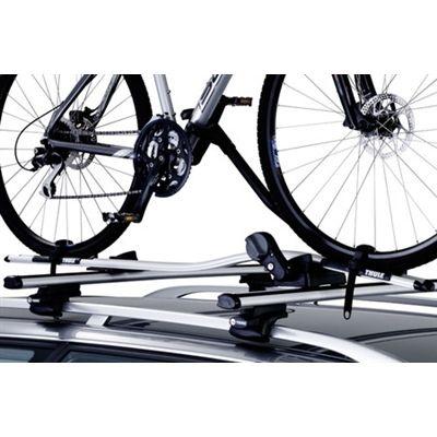 Suporte Bicicleta p/ Teto Thule ProRide (591)