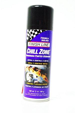Óleo Anti-Ferrugem Finish Line Chill Zone - 180ML