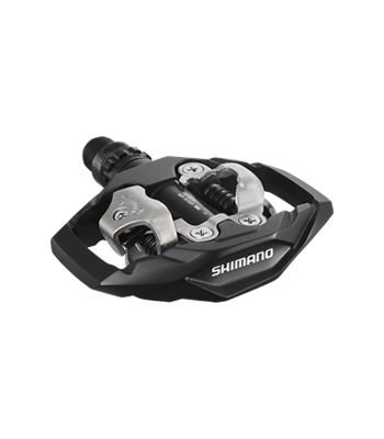 Pedal 9/16 Alumínio PD-M530 Shimano