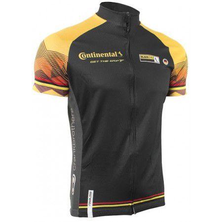 Camisa Continental Royal Pro 2016