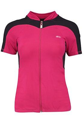 Camisa Ciclismo Sol Pressure Feminina