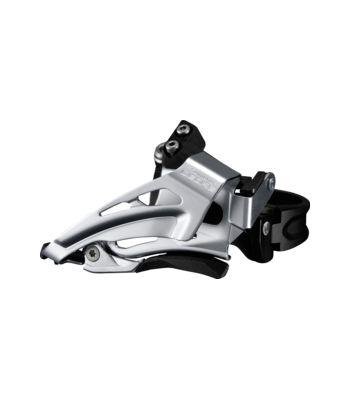 Cambio Dianteiro Deore FDM618-L TS 2X10 V