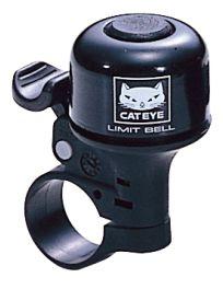 Buzina Campainha Cateye PB800 Preto