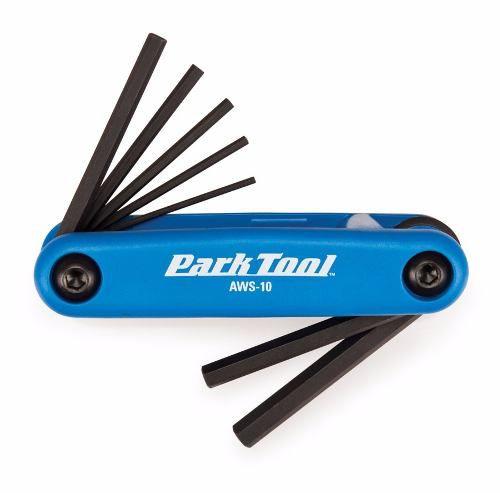 Ferramenta Canivete Park Tool AWS-10 7 Funções