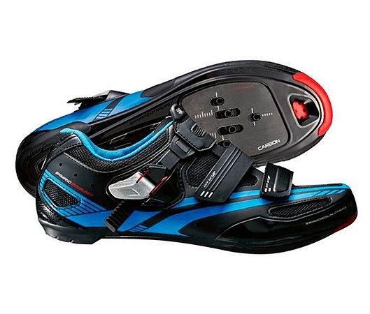 Sapatilha Shimano SH-R107L Speed