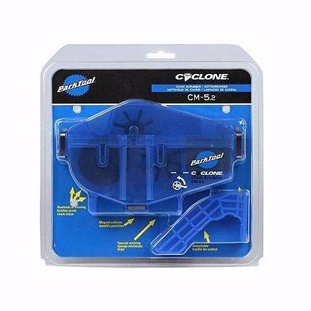 Kit Limpador de Corrente Park Tool Cyclone CM-5.2