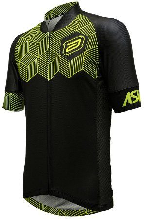 Camisa Asw Active Cube 2018