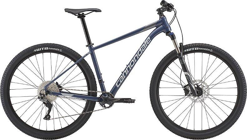 Bike aro 27.5 Cannondale Trail 4 2018