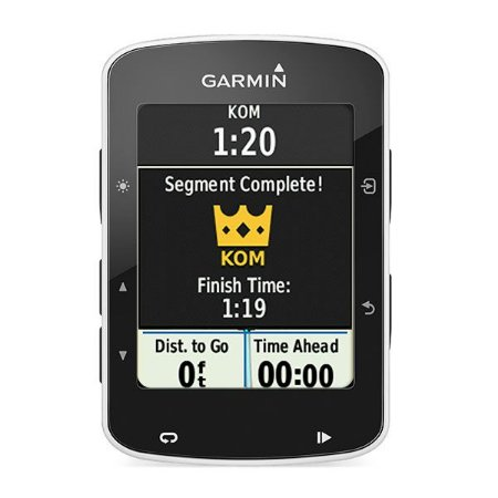 Ciclocomputador com GPS Garmin Edge 520 Bundle
