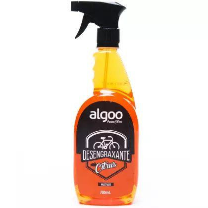 Oleo Desengraxante Algoo Powersports Citrus 700ML