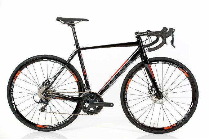Bike aro 700 Sense Criterium Disc 2018
