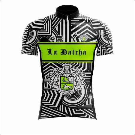 Camisa Scape Team Tinkoff Collection Manga Curta