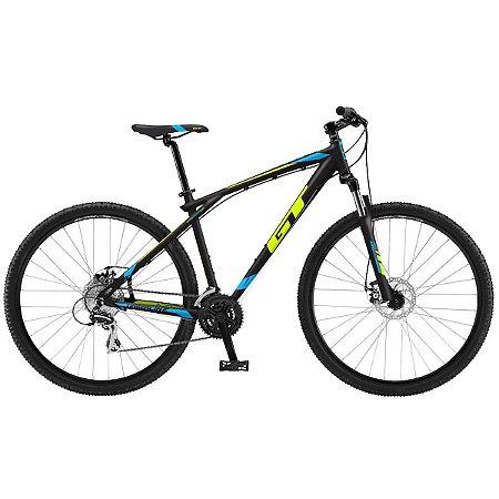 Bike aro 29 GT Timberline Expert 2018
