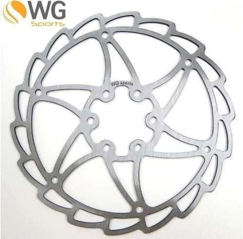 Disco Rotor 140 mm Parafuso Vortex/Wg/High One