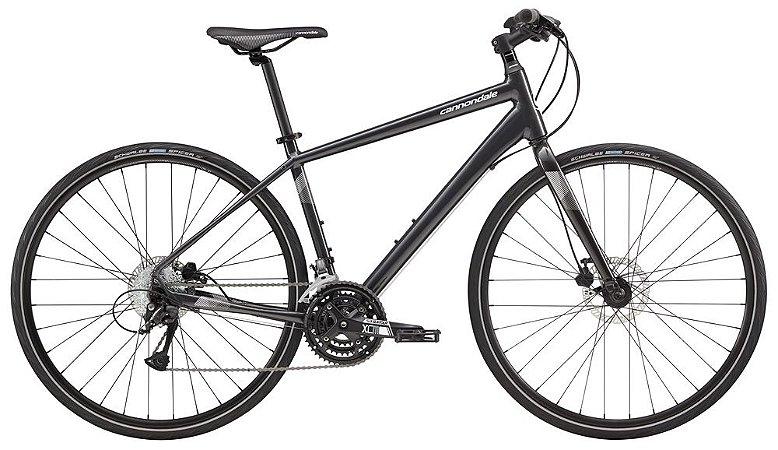 Bike aro 700 Cannondale Quick Disc 5 2018