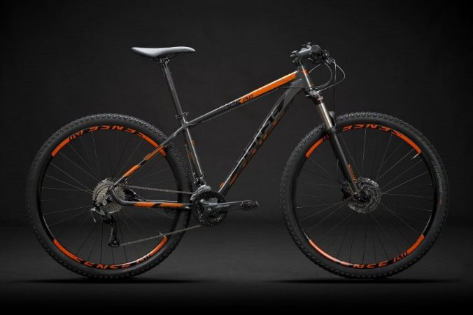 Bike aro 29 Sense Rock Evo 2019