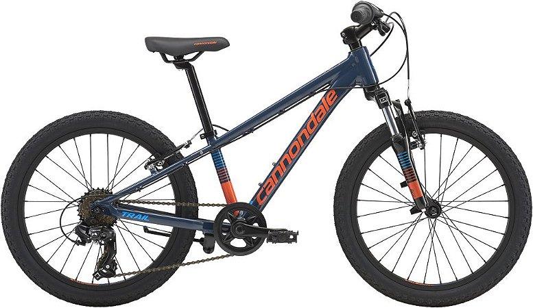 Bike Aro 20 Cannondale Trail 20 Boy´s